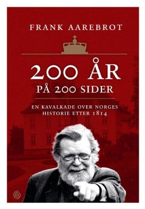 200 år på 200 sider (pocket)